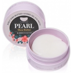 Гелевые патчи для глаз Koelf Hydro Gel Pearl & Shea Butter Eye Patch