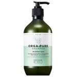 Шампунь для повреждённых волос Missha Orgapure Shampoo
