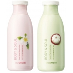 Лосьон для тела The Saem Body and Soul Body Lotion