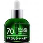 Увлажняющая сыворотка Proud Mary Azulene Ampoule