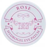 Гидрогелевые патчи с экстрактом розы Iyoub Hydrogel Eye Patch Rose