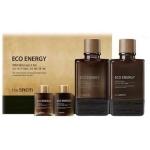 Набор уходовой мужской косметики The Saem Eco Energy For Men Mild 2 SKU Basic Skin Care Set