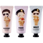 Крем для рук Fascy Tino Hand Cream