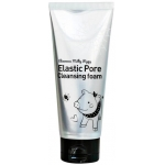 Пенка с древесным углем Elizavecca Milky Piggy Elastic Pore Cleansing Foam
