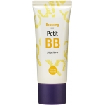 Антивозрастной ББ крем с морским коллагеном Holika Holika Petit B.B Cream (bouncing)