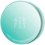 Матирующий кушон A'Pieu Air-Fit Cushion Pposong SPF50/PA+++