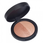 Хайлайтер-Бронзер Aden Terracotta Baked Bronzer/Highlighter Duo