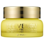 Успокаивающий крем Mizon Bee Venom Calming Fresh Cream