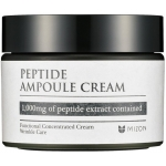 Интенсивно восстанавливающий крем Mizon Peptide Ampoule Cream