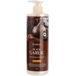 Шампунь на основе чеснока Deoproce Black Garlic Intensive Energy Shampoo