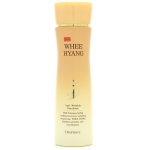 Омолаживающая эмульсия Deoproce Whee Hyang Anti-Wrinkle Emulsion