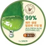 Алоэ-гель универсальный The Saem Jeju Fresh Aloe Soothing Gel 99%