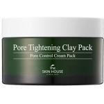 Сокращающая поры маска The Skin House Pore Tightening Clay Pack