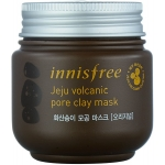 Очищающая маска Innisfree Jeju Volcanic Pore Clay Mask