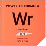 Антивозрастная маска It's Skin Power 10 Formula Wr Mask Sheet