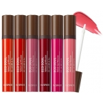 Помада-мусс для губ The Saem Eco Soul Velvet Lip Mousse