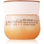 Крем для век с коллагеном Etude House Moistfull Firming Collagen Eye Cream