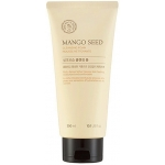 Очищающая увлажняющая пенка The Face Shop Mango Seed Silk Moisturizing Cleansing Foam