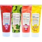Пенка для умывания Milatte Fashiony Fruit Foam Cleanser