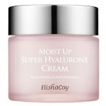 Крем с гиалуроновой кислотой Elisha Coy Moist Up Super Hyalurone Cream