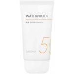 Солнцезащитный водостойкий крем для тела Missha All Around Safe Block Waterproof Sun SPF50+/PA+++