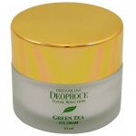 Увлажняющий крем для век Deoproce Premium Green Tea Total Solution Eye Cream