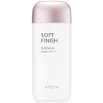 Солнцезащитное молочко Missha All Around Safe Block Velvet Finish Sun Milk SPF50+/PA++++