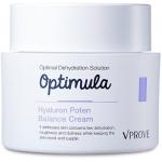 Увлажняющий крем с гиалуроновой кислотой Vprove Optimula Hyaluron Poten Balance Cream