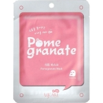 Маска с гранатовым экстрактом Mijin Cosmetics Mj Care Pomegranate Mask