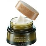 Крем освежающий для лица The Saem Urban Eco Harakeke Root Cream