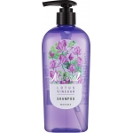 Восстанавливающий шампунь Missha Natural Lotus Vinegar Shampoo