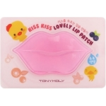 Маска-патч для губ Tony Moly Kiss Kiss Lovely Lip Patch