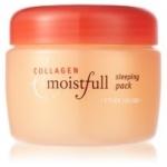 Увлажняющая ночная маска Etude House Moistfull Collagen Sleeping Pack
