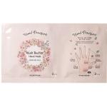 Маска для рук с маслом ши Etude House Hand Bouquet Rich Butter Hand Mask