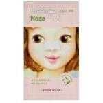 Очищающий патч для области носа Etude House Green Tea Nose Pack AD