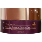 Крем со змеиным ядом Deoproce Syn-Ake Intensive Wrinkle Care Cream