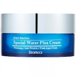 Увлажняющий крем Deoproce Special Water Plus Cream