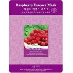 Антиоксидантная малиновая маска Mijin Cosmetics Raspberry Essence Mask