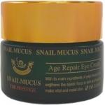 Крем для глазного контура омолаживающий 3W Clinic Snail Mucus Age Repair Eye Cream