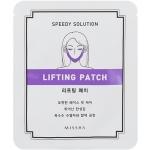 Лифтинг-патч для моделирования лица Missha Speedy Solution Lifting Patch
