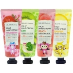 Крем для рук Milatte Fashiony Fruit Hand Cream