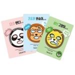 Маска для лица Skin79 Animal Mask