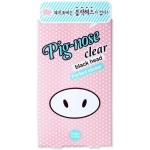 Стикер для носа для борьбы с черными точками (10 шт.) Holika Holika Piggy Clear Black Head Perfect Sticker 10Pcs
