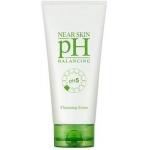 Очищающая пенка для умывания Missha Near Skin pH Balancing Cleansing Foam