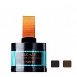 Фиксирующее оттеночное средство для волос The Saem Silk Hair Style Fix One Minute Shadow