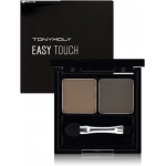 Тени для бровей Tony Moly Easy Touch Cake Eye Brow