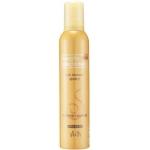 Мусс для укладки волос с протеинами шелка Flor de Man Keratin Silkprotein Hair Mousse