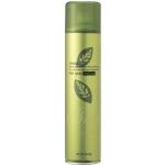 Укрепляющий лак для волос с натуральными экстрактами Flor de Man Henna Hair Spray Herb Tea