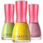 Детский лак для ногтей Limoni Bambini Nail Lacquer