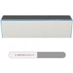Пилка Полировочная 3-х сторонняя Limoni Square Nail File